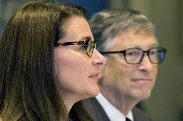 Мелинда Гейтс не намерена подавать на алименты после развода – СМИ