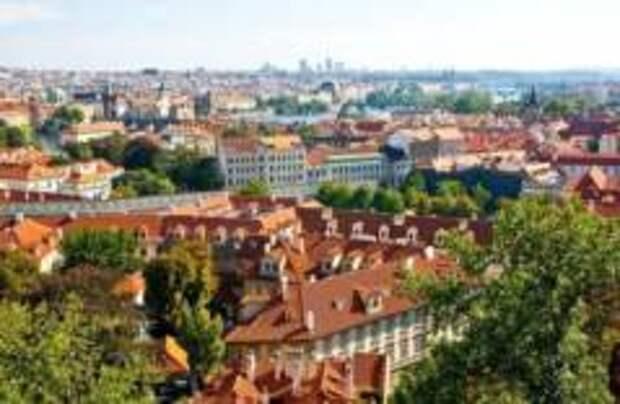 Чехия возобновит международное ж/д и автобусное сообщение