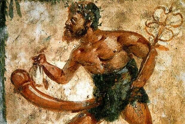 Пикантные факты о богах и древних героях, которые замалчивают хрестоматийные учебники мифологии