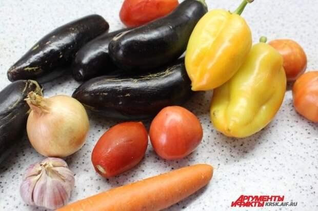 Баклажаны по-корейски. Самый быстрый и вкусный рецепт любимой закуски