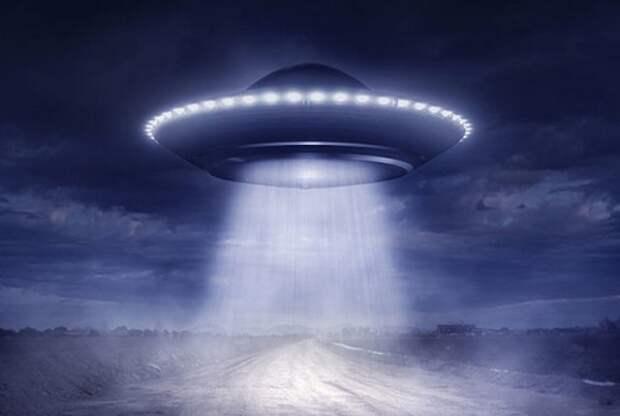 Американский уфолог рассказал о пришельцах из космоса и их восприятии Земли