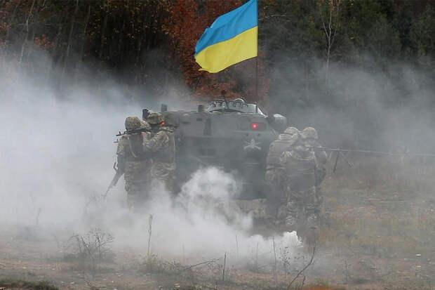 Украине предрекли участие в «войне всех против всех» до 2035 года