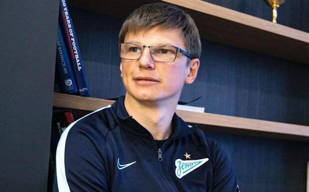 «Дим, а мы один биатлон смотрим?» Аршавин подколол Губерниева во время обсуждения матча сборной России