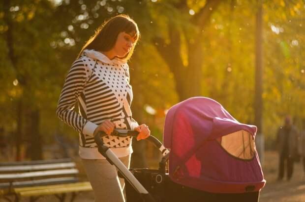 Какие аксессуары нужно докупить к детской коляске?
