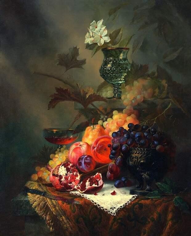 художник Алексей Антонов картины – 10