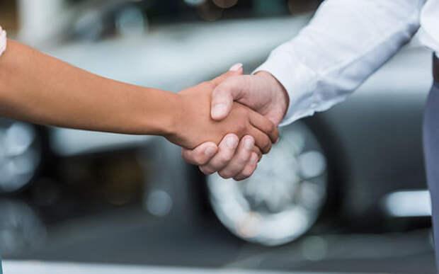 BMW и Daimler, VW и Ford... - самые неожиданные альянсы автопрома