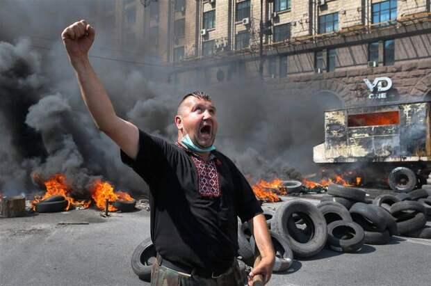 От Польши до Грузии — Россия под прицелом новых варваров