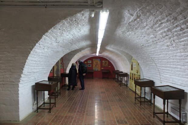 Ипатьевский монастырь — колыбель династии Романовых