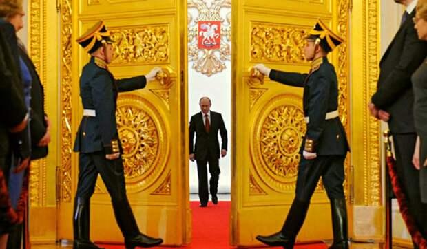 Путин — выдающийся  реформатор  России