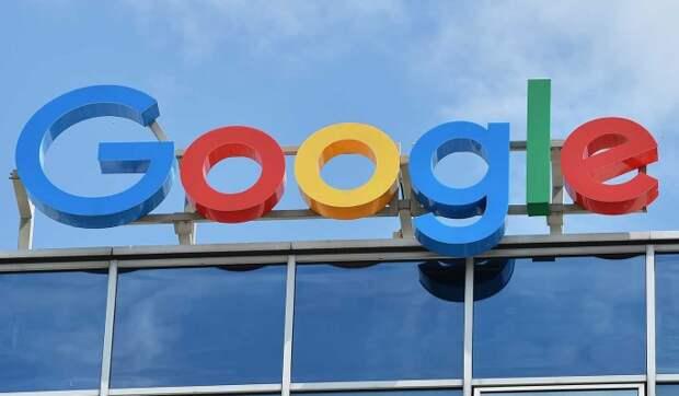 Франция наложила миллионные штрафы на Google и Amazon