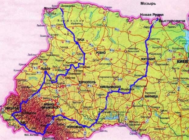 Выборы на Западенщине. Провал «слуг», ликование «порохоботов», грызня нацистов и скандал с венграми