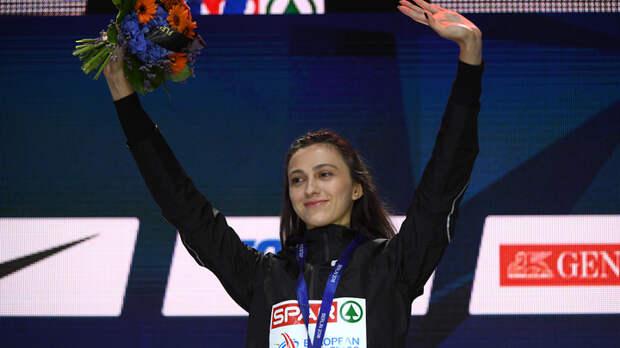 Уверенности в участии в Играх в Токио у нас нет: Прыгунья в высоту объявила о планах легкоатлетов покинуть Россию
