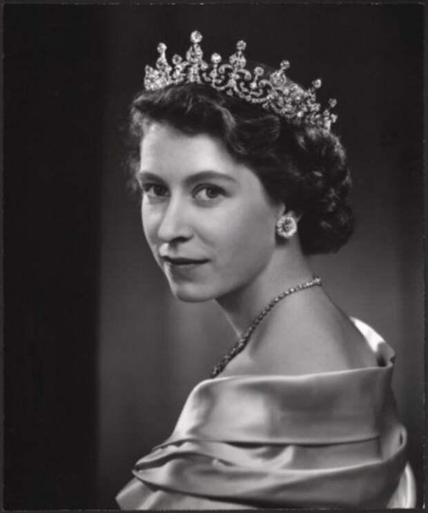 Елизавета 2