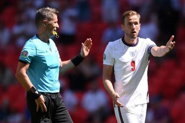 Англия принимает Шотландию в матче второго тура Евро-2020