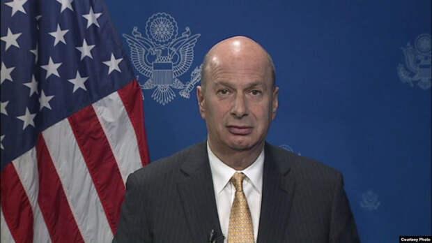 Американский посол в ЕС выступит перед Конгрессом США по делу против Трампа