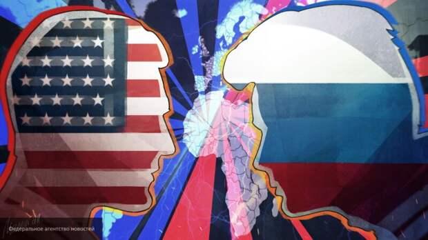 Военный эксперт раскрыл цель переброски истребителей США к границам России