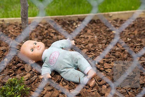 СК РФ: «Дети чаще становятся жертвами изощрённых и циничных преступлений»