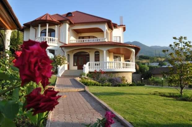 5 курортов Крыма с самой дешевой недвижимостью