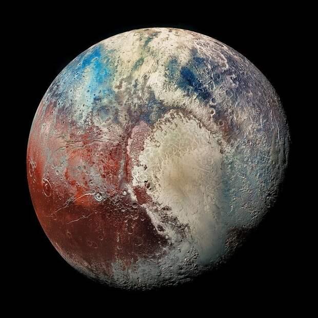 НАСА обещает 1 января 2019 года сенсацию