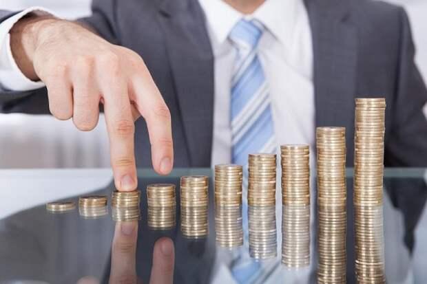 Исследование ГородРабот.ру - как изменилась зарплата в российских регионах за неделю