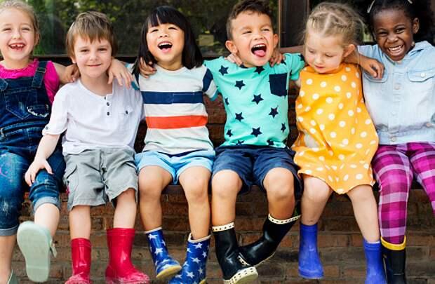 Психолог семейного центра из Лианозова разработала систему досуга для гиперактивного ребёнка