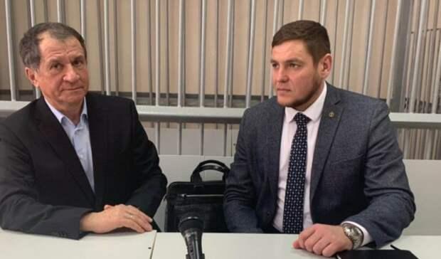Обвинение запросило 6 лет колонии для экс-президента адвокатской палаты Оренбуржья