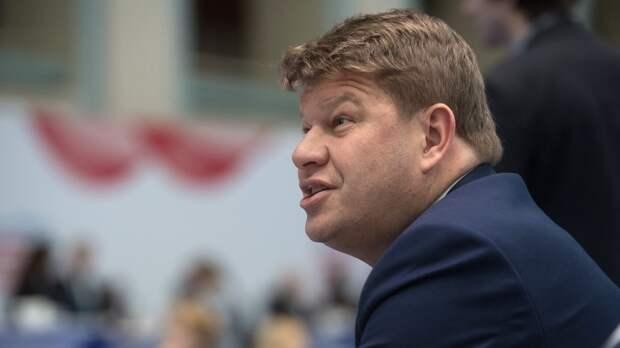 Губерниев: «Спартак» без Соболева и Джикии выглядел бесхребетным в матче с «Уфой»