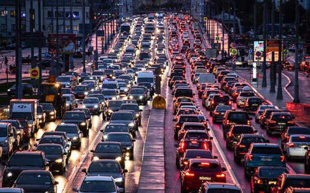 10 главных проблем на дороге, которые мы же и создаем