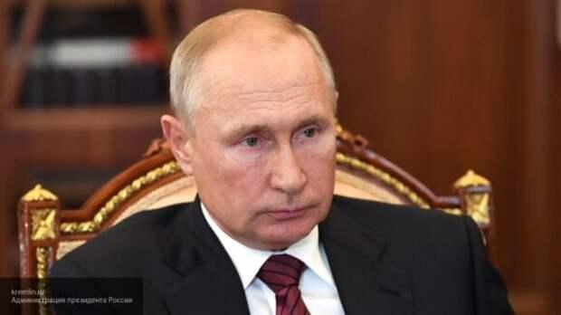 """Немецкие СМИ признали правоту """"золотой стратегии"""" Путина"""