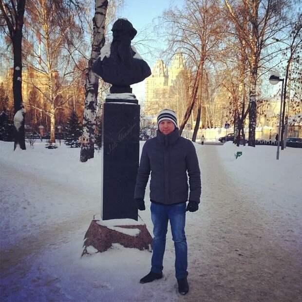 Американец в России: «Богатые русские - худший тип богатых на планете». Чем Россия удивила парня из США