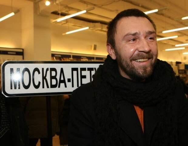 ПРЕЗЕНТАЦИЯ АУДИОКНИГИ ВЕНЕДИКТА ЕРОФЕЕВА «МОСКВА-ПЕТУШКИ», 2007 ГОД. ФОТО: GLOBALLOOKPRESS.COM