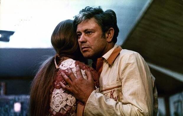 Кадр из фильма «Солярис», 1972 год