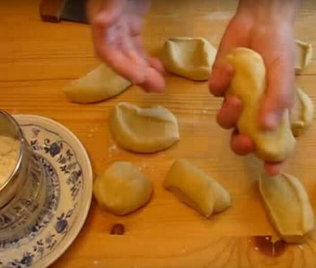 как приготовить хачапури с сыром сулугуни