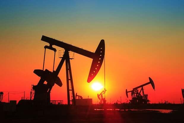 В 2020 году добыча нефти снизилась до минимального показателя за 10 лет