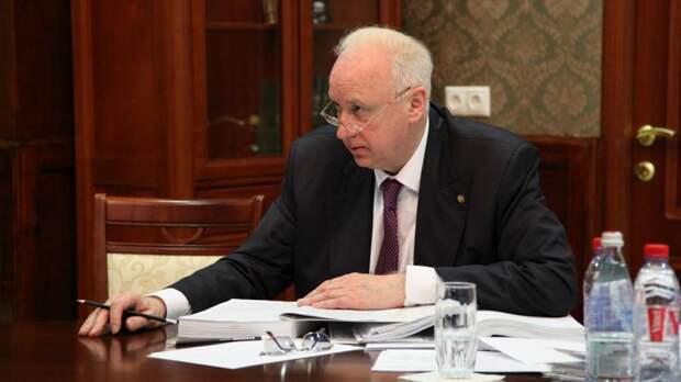 Бастрыкин предложил запретить «деморализующие» молодёжь шоу