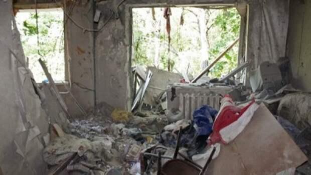 ЛНР: С начала перемирия в феврале  в Донбассе погибли 500 мирных жителей