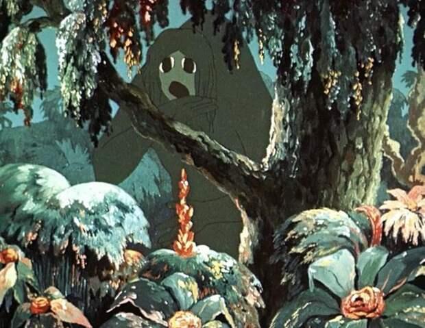 Как первый полнометражный мультфильм «Аленький цветочек» создавали при помощи проектора и токарного станка