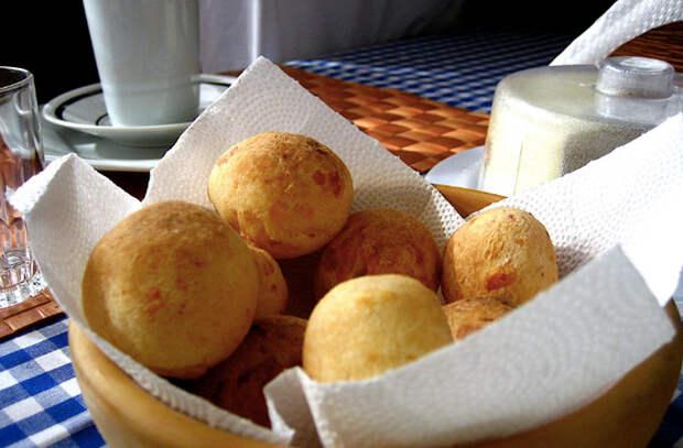 Самые вкусные блюда Бразилии
