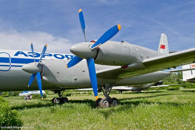 Aviation Museum-40