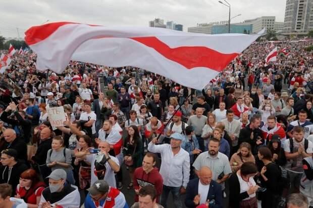 ЕС, США, Британия и Швейцария призвали Минск соблюдать права человека