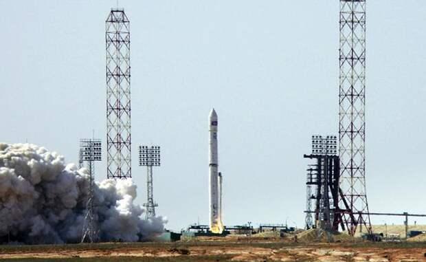 Киев замахнулся на ракету типа «Майдан»