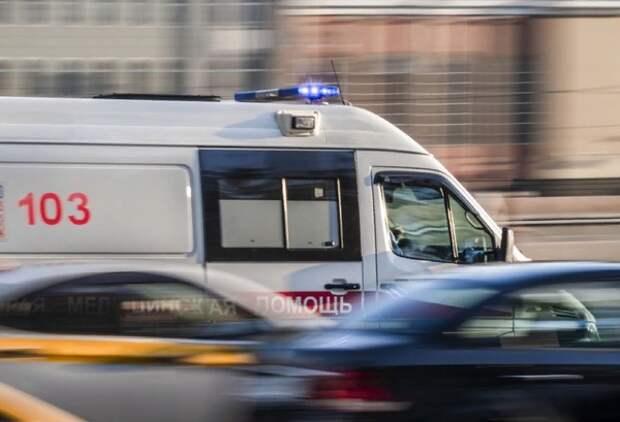 В Москве один человек погиб и трое пострадали в результате драки