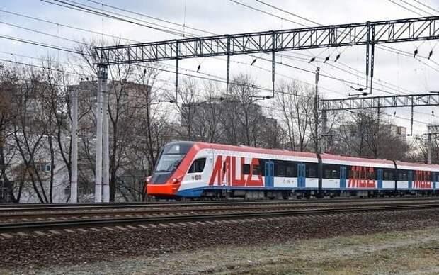 Переход через пути у станции Лианозово перекроют раньше намеченного срока