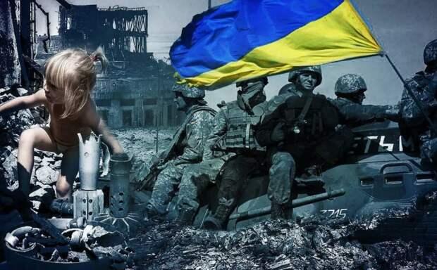 Вернёт ли Путин Донбасс Украине?