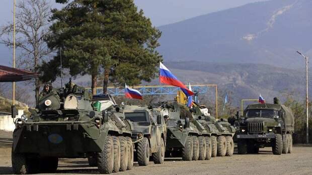 Ереван может потерять Карабах полностью, предупредили в Госдуме