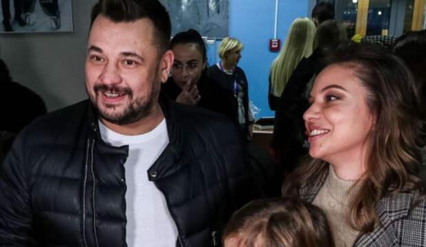 Супруга Сергея Жукова призналась, что никогда не была его фанаткой
