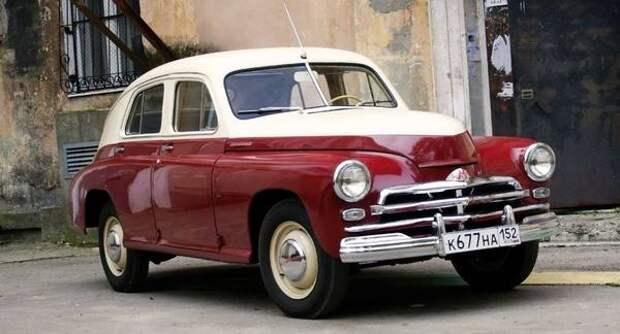 Пятерка автомобилей, задекларированных российскими министрами