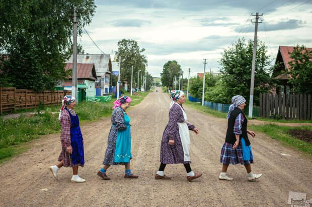 Определены победители проекта «Лучшие фотографии России- 2015»