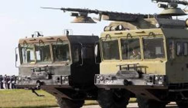 Путин перехитрил Запад: «Искандер» спрятали в Сирии, превратив ее в наш испытательный полигон
