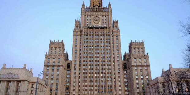 Россия вызвала посла США